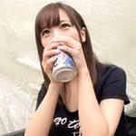 【ナンパ in キャンプ場】激カワ看護学生を酔わせてテントで即ハメ!