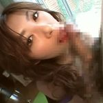 【美乳潮吹き】淫乱顔の美形潮吹きお姉さんと生ハメ淫交!