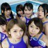 【VR動画】7人の女子が競泳水着でボクのチンポを奪い合う 椎名そら かなで自由 宮崎あや 長澤ルナ 水澤りこ 藤川れいな 七海ゆあ