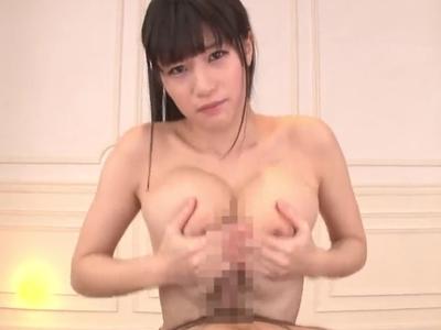 エロ 巨乳 動画 パイズリ 人妻エロ動画 【リアルスライム巨乳