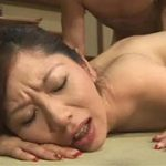 翔田千里 四十路熟女がソープ譲となって中出しSEX付きで癒してくれる!