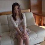 【向井百合子】1か月セックスレスなだけでAVに応募してしまうオチンチン依存症の貧乳派遣社員【小田切ジュン】