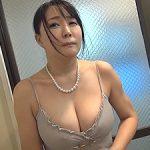 美巨乳で童顔ムチムチ妻が友人に寝取られた!パイパン美人妻の中出し不倫セックス!羽生ありさ