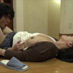 円城ひとみ 色気が半端無い艶めかしい婚約者の巨乳母が青年にハメられて寝取られる!